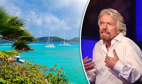 obama on necker island obamas forget immigration ban fears as they holiday with
