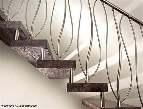 pasamanos de escaleras interiores 23 modelos de escaleras interiores paperblog