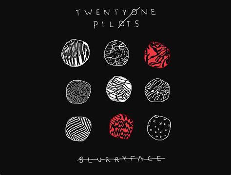 blurryface twenty one pilots music hitz album twenty one pilots blurryface 2015