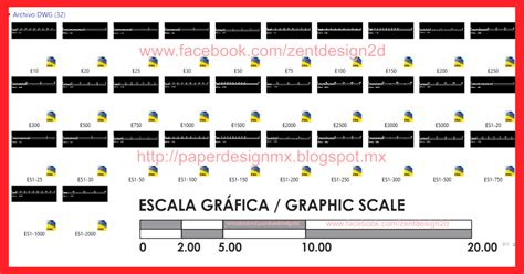 sketchup layout graphic scale graphic scale 32 files zent design 2d