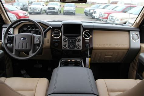 ford   interior adobe leather ford pinterest
