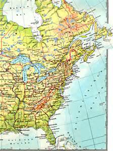 road map eastern united states road trip or die road trip of 2011 the american east