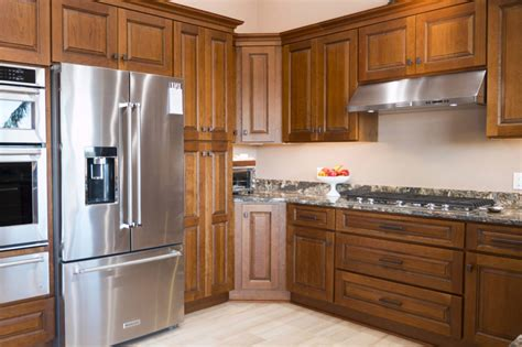 hand made cherry kitchen cabinets by neal barrett 28 custom cherry kitchen cabinets and how to