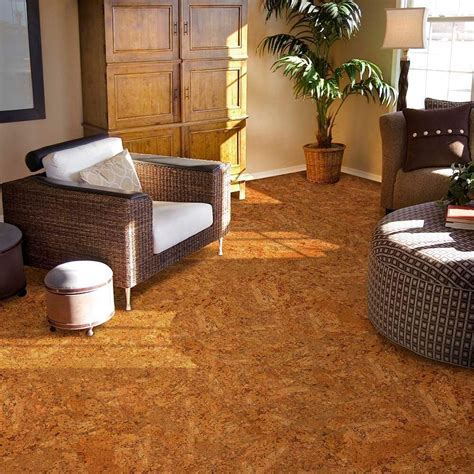 Cork Flooring: Pros, Cons and Alternatives