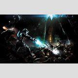 Dead Space 3 Wallpaper 1080p | 1440 x 900 jpeg 286kB