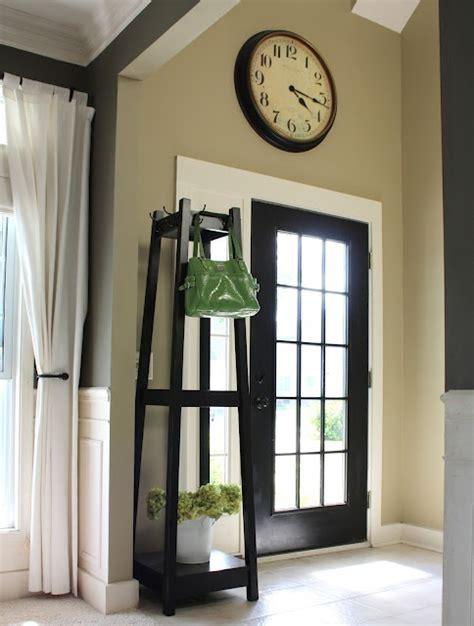 Black Front Door With Glass Black Glass Front Door New Home Ideas