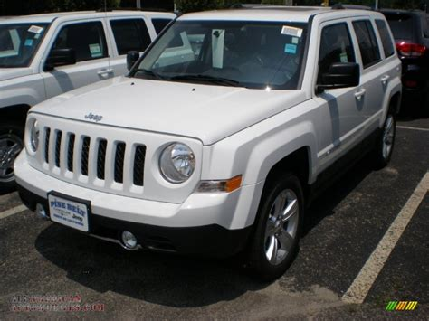 jeep patriot 2017 white 100 jeep white patriot used jeep patriot suv 2 0