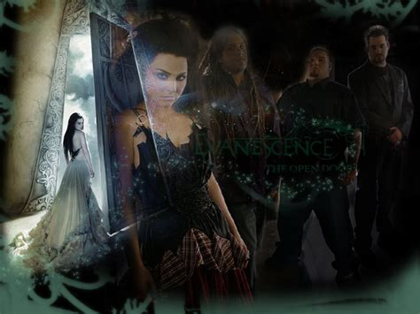 Evanescence Open Door by Of Evanescence Poses