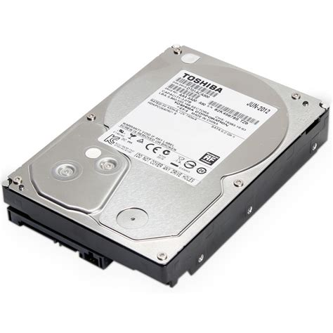 Hardisk Toshiba 1tb 7200 Rpm Drive Toshiba 1tb 7200rpm 3 5 In Sata