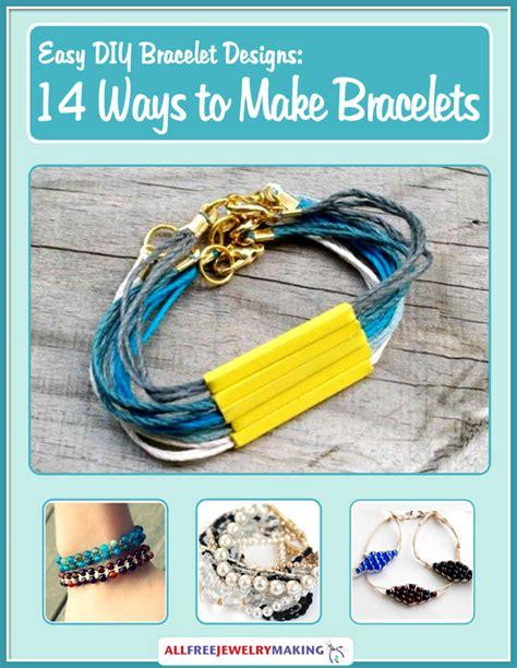 ways to make jewelry free jewelry ebooks allfreejewelrymaking
