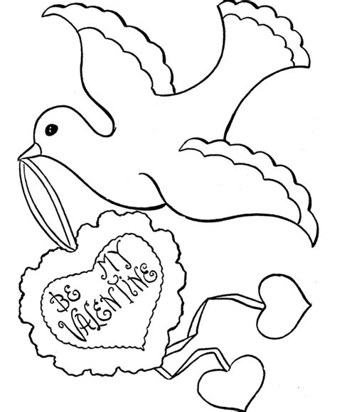 free christian valentine s day coloring pages free printable valentine coloring pages for kids
