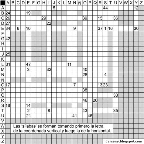 algo datos sueltos vertical 27 letras 729 pares de dersony 12 01 2011 01 01 2012