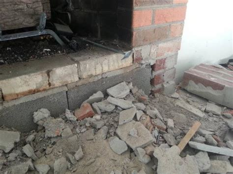 reface brick fireplace to doityourself