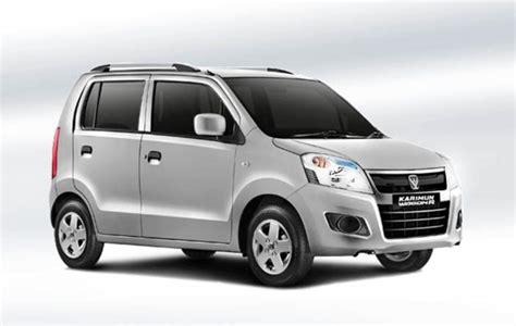 Harga Suzuki Wagon Harga Suzuki Karimun Wagon R Dealer Mobil Suzuki Bandung