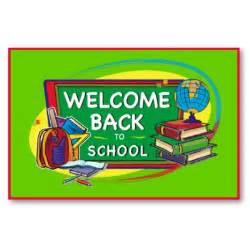 Back to school robertstown national school