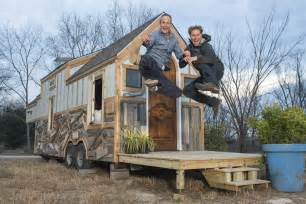 tiny homes show what s up with tiny houses odyssey