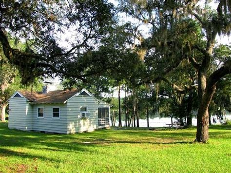 State Parks With Cabins In Florida by 19 Awesome Florida Cabins You Should Rent Out This Summer