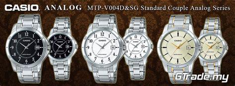 Casio Mtp V004l 1a Original casio standard mtp v004gl 9av ltp v004gl 9av analog