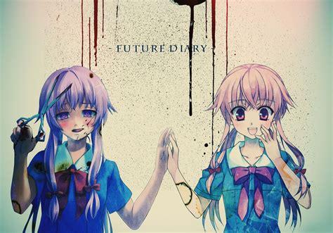 future diary by fujiwaranohasan ign