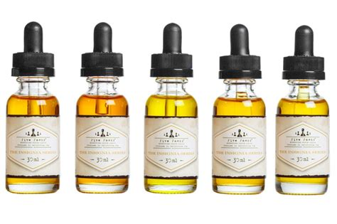 E Juice Giveaway - five pawns e liquid review vaping360