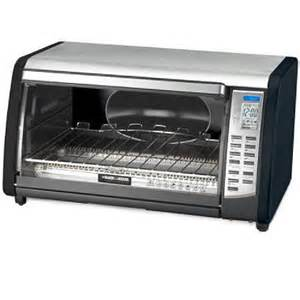 Black Decker Toaster Black Amp Decker Convection Oven On Popscreen