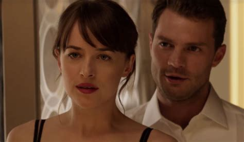 jadwal film fifty shades of darker fifty shades darker teases us with an intriguing trailer