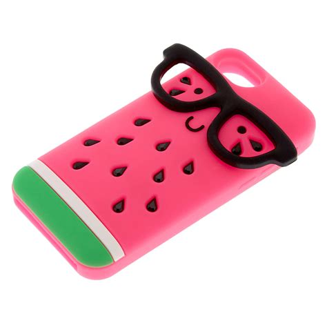Iphone X Pop Water Melon Hardcase watermelon phone s us