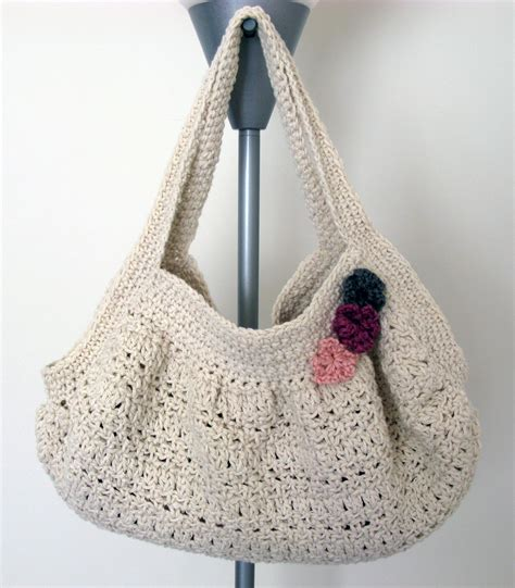crochet bag japanese pattern my doll side japanese style crochet bag