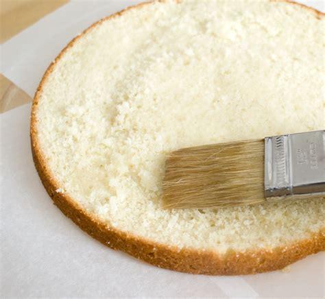 come si bagna il pan di spagna come bagnare il pan di spagna pausa caff 232