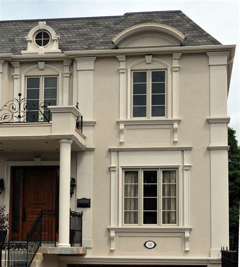 exterior stucco trim interior design