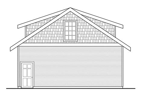 Two Story Garage Plans by 23 Delightful 2 Story Garage Plans Building Plans