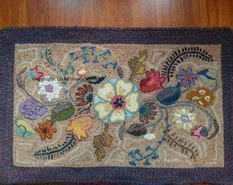 rug hooking shops original primitive hooked rug patterns by oldfriendswoolens hook rugs shops