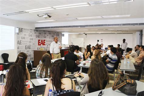 Business School Mba Lisboa by Alumnos Mba De La Universidad Iscte De Lisboa Realizan
