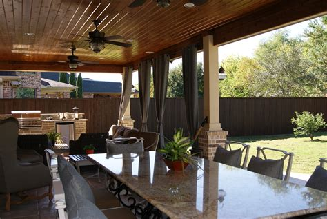pictures of backyard patios patio design texas custom patios