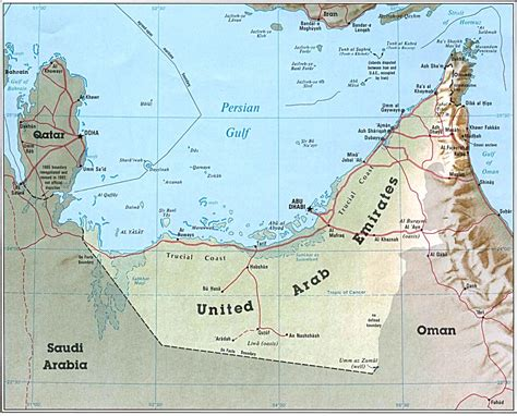 uae political map united arab emirates political map endocrine flowchart