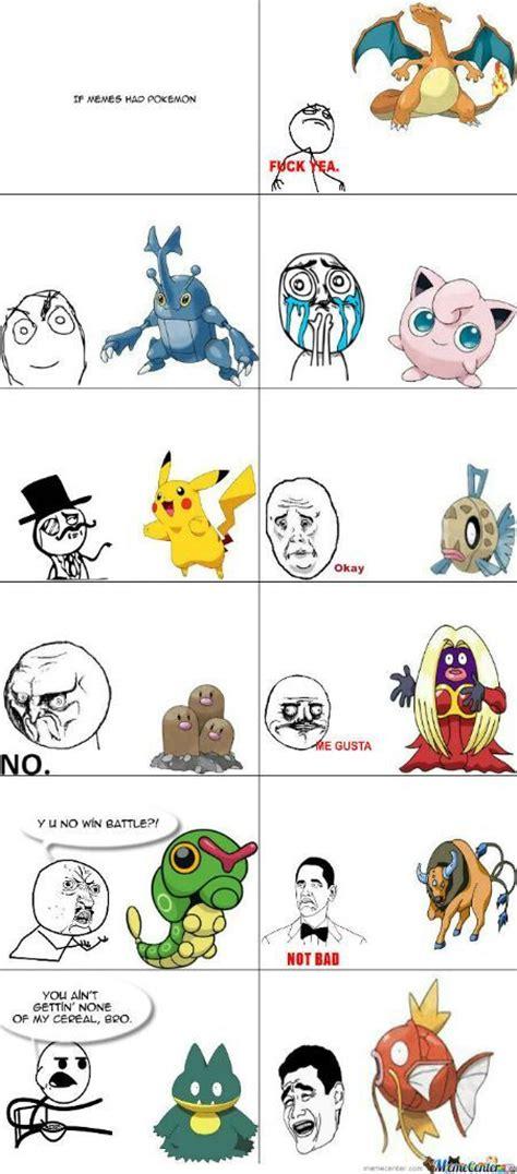 Pokemon Memes En Espaã Ol - memes de pok 233 mon 1 pok 233 mon en espa 241 ol amino