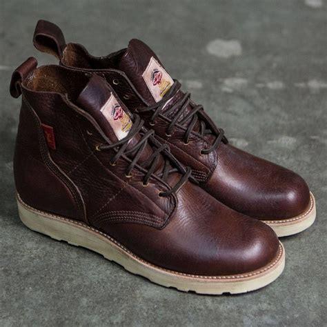 gorilla shoes gorilla chukka boots brown raisin