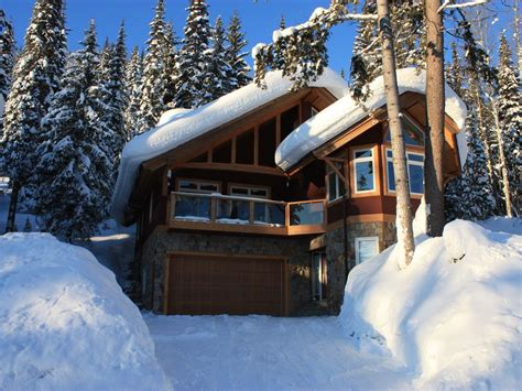 Ski Cabin Rentals by Best Ski In Ski Out Luxury Chalet At Homeaway