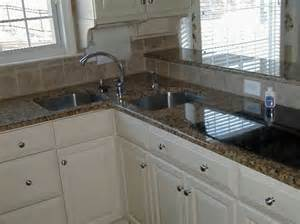 Bathtub Shower Insert Interior Design 15 Undermount Corner Kitchen Sink