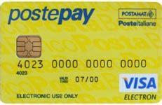 banco postaclik guida postepay come si invia una ricarica on line dal