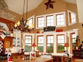 Farmhouse Kitchen Decorating Ideas Pics Photos Country Kitchen Decorating Ideas Farmhouse