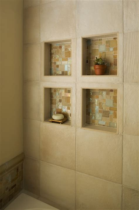 niche in bathroom bathtub niche
