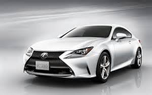 Lexus Rc 200t Lexus Rc 200t Revealed In Japan Comes With New 2 Liter
