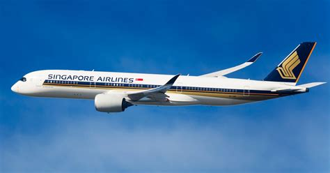 singapore airlines launches seat fare sale  flights  melbourne singapore
