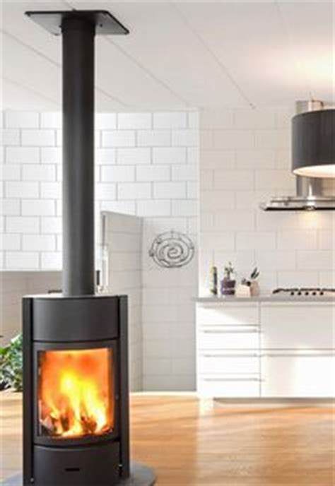 Free Standing Open Fireplaces by 1000 Images About Woodstoves On Wood Burning