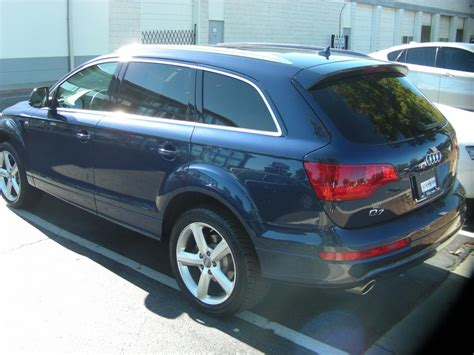 Audi S Line Wheel by For Sale 20 Quot Q7 S Line Rims W New Tires Audiforums