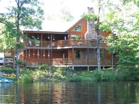 Cabins On The Water by Log Cabin On The Water Would In