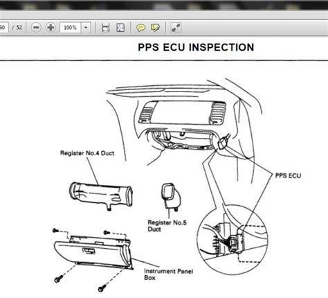 electric power steering 2007 lexus gs seat position control uplugged power steering connector page 2 club lexus forums