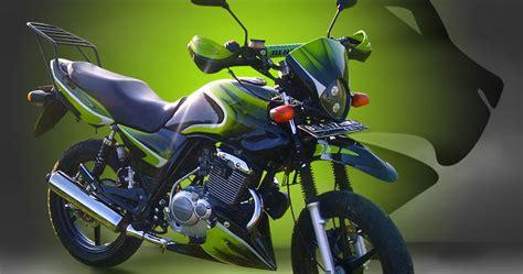 Per Shock Shok Suzuki Sky Wave Spin 1 bengkel modifikasi modifikasi thunder 125cc