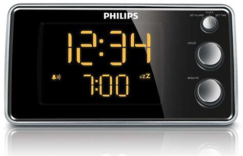 Elektronik Radio Philips Aj 3123 dijital istasyon ayarl箟 saatli radyo aj3551 12 philips